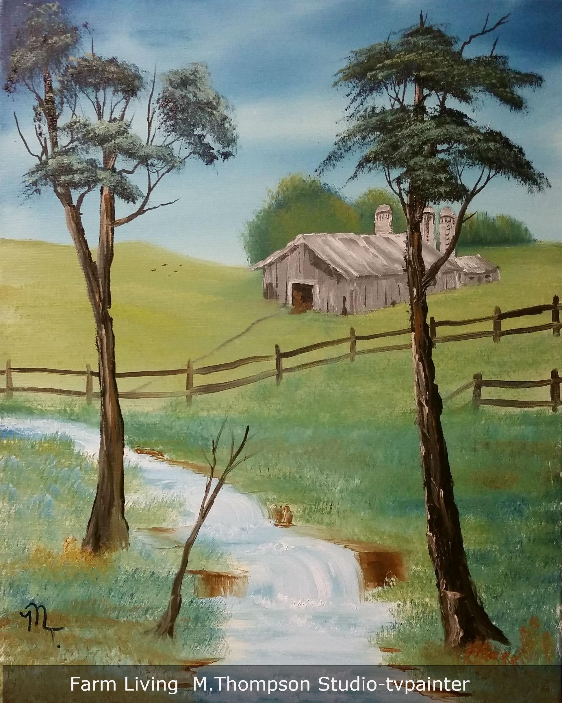 farm-living-painting