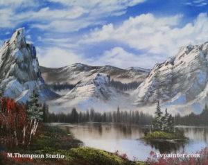 lake-seclusion