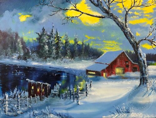 winters-red-barn-2